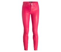 Lederhose - pink