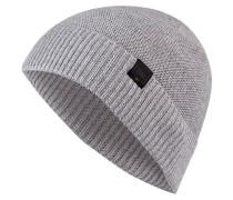 Mütze FOMERO - hellgrau
