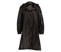 Regenmantel MUGU - schwarz