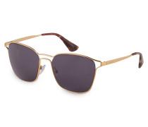 Sonnenbrille PR 54TS - braun
