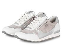 Sneaker RUNNER - weiss