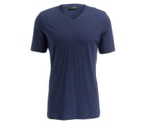 V-Shirt LIAM - navy
