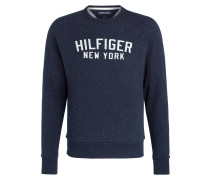 Sweatshirt ALLEN - blau