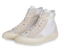 Hightop-Sneaker CHUCK 70 - WEISS/ CREME