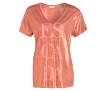T-Shirt EPAINA - kupfer