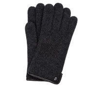 Handschuhe - anthrazit