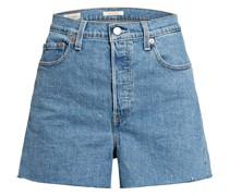 Jeans-Shorts RIBCAGE