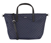 Shopper HELENA - blau