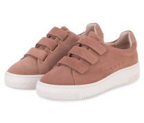 Sneaker - altrosa