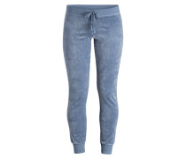 Sweatpants ZUMA - blau