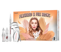 FEATHERED & FULL BROW 39.5 € / 1 Menge