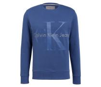 Sweatshirt HICUS - blau