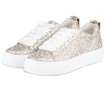 Plateau-Sneaker BIG