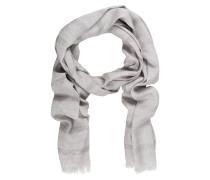 Leinen/Cashmere-Schal