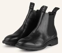 Chelsea-Boots DEFENDER - SCHWARZ