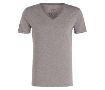 T-Shirt TOOLEY - grau