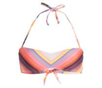 Bandeau-Bikini-Top SUNSET