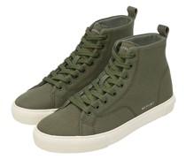 High Top-Sneaker - GRÜN