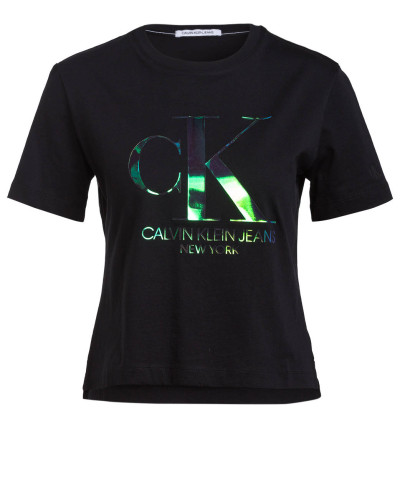 T-Shirt IRIDESCENT