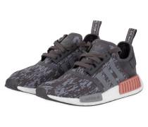 Sneaker NMD_R1 - grau/ rosé