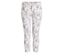 7/8-Jeans SUZIE - weiss
