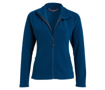 Fleecejacke MIRA - navy