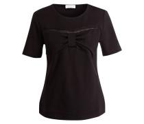 T-Shirt TERUMI - schwarz