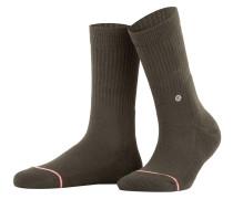 Socken UNCOMMON CLASSIC - grün