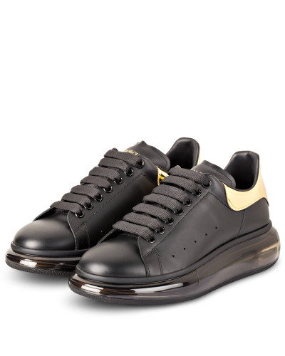 Sneaker - SCHWARZ/ GOLD