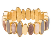 Armband BE LOUD - gold