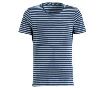 T-Shirt SIGNATURE in Piqué-Qualität