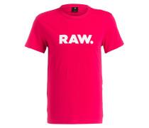 T-Shirt HOLORN - pink