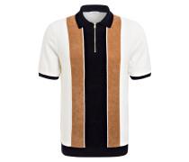 Strick-Poloshirt CLAUDE Regular Fit
