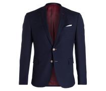 Sakko CICARELLI Slim-Fit - blau