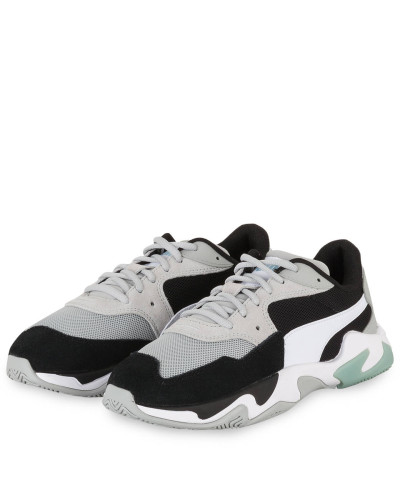Plateau-Sneaker STORM SUMMER MESH