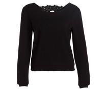 Pullover TRENDY - schwarz