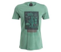 T-Shirt RAWSON - grün