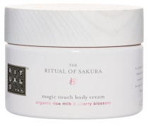 SAKURA - BODY CREAM 220 ml, 8.41 € / 100 ml