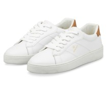 Sneaker LAGALILLY - WEISS/ BEIGE