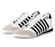 Sneaker NEW RUNNER - WEISS/ SCHWARZ