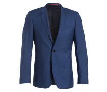 Kombi-Sakko C-HUGE Slim-Fit - blau