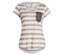 T-Shirt JOSI - grau