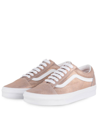 Sneaker OLD SKOOL - ROSE