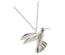 Kette HUMMINGBIRD - silber