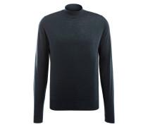 Pullover HARCOURT mit Stehkragen - grün