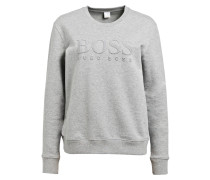Sweatshirt TALOBOSS - grau meliert