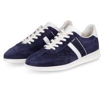 Sneaker BURT - DUNKELBLAU/ WEISS