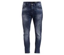Jeans WATERS Slim-Fit - 7010 jeans blue
