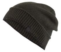Mütze KATAPAN - dunkelgrün