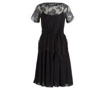 Kleid POETA - schwarz